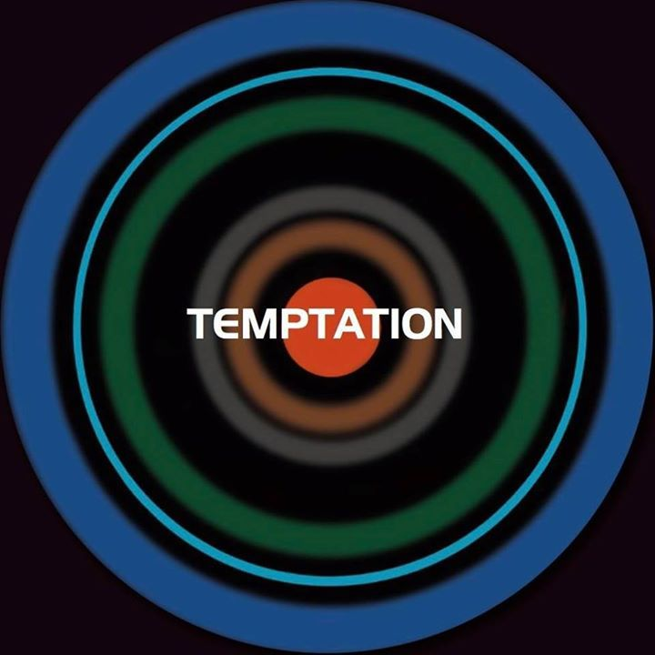 Temptation - a tribute to New Order Tour Dates