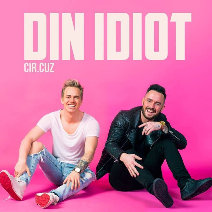 Cir.Cuz Tour Dates