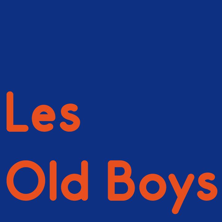 Les Oldboys Tour Dates