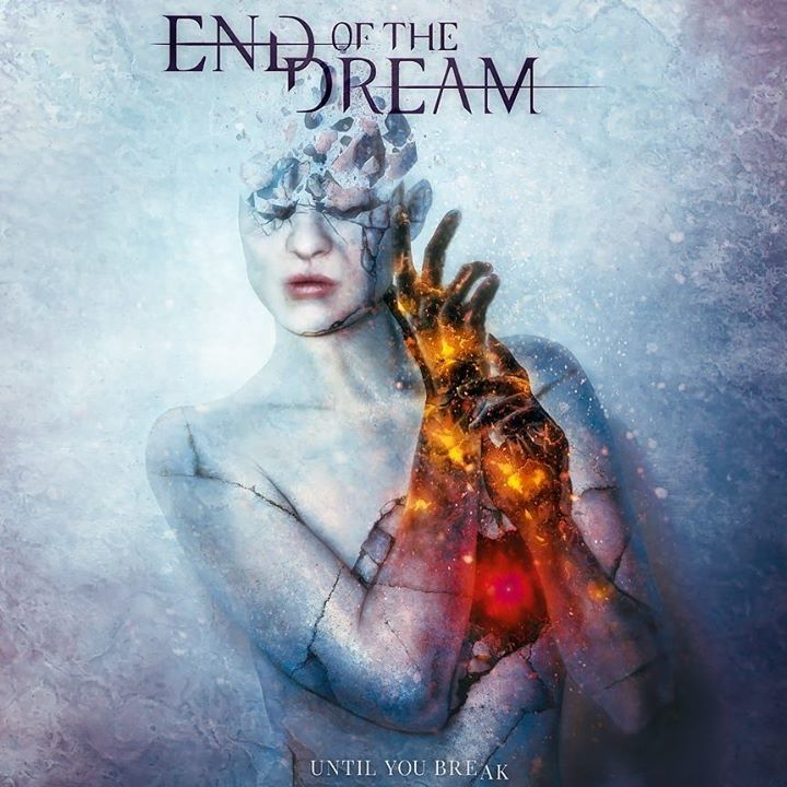End of the Dream Tour Dates