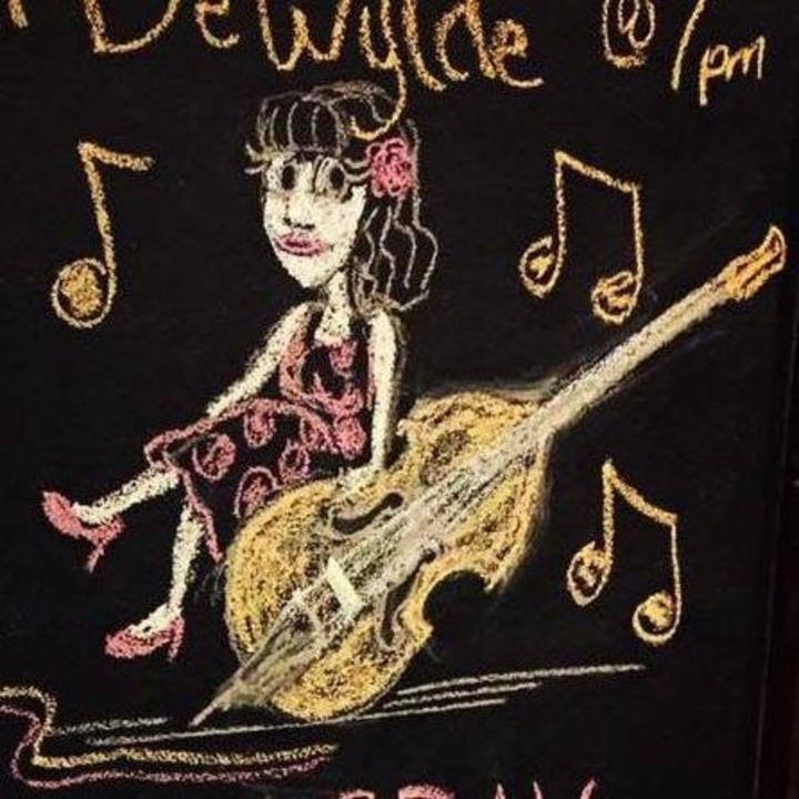 Delilah DeWylde and the Lost Boys @ Tip Top Deluxe Bar & Grill - Grand Rapids, MI