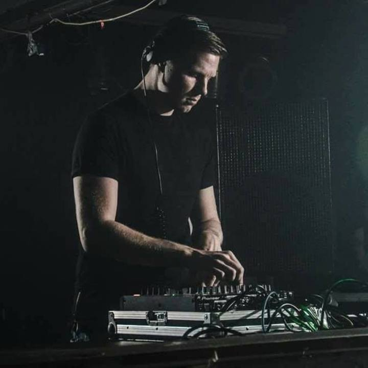 Erixon @ Bootshaus - Cologne, Germany