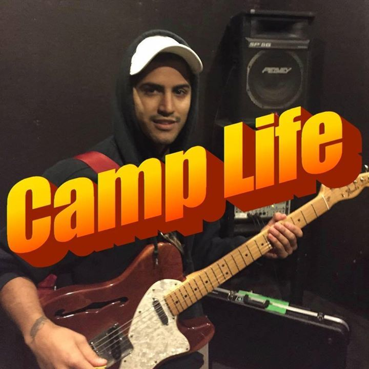 Camp Life Tour Dates