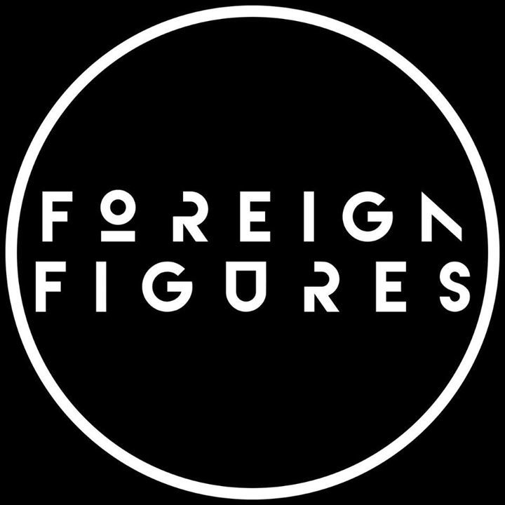 Foreign Figures Tour Dates