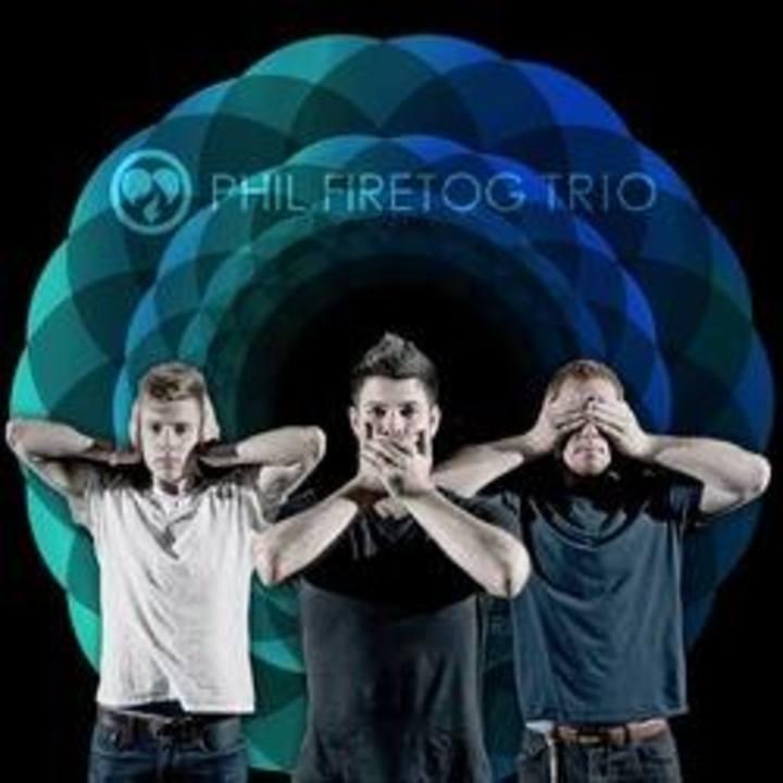 Phil Firetog Trio Tour Dates
