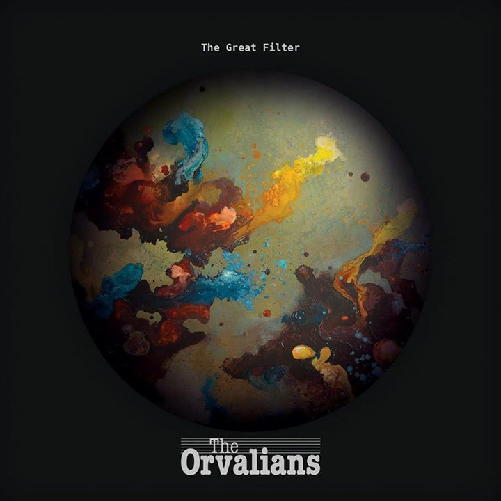 The Orvalians Tour Dates