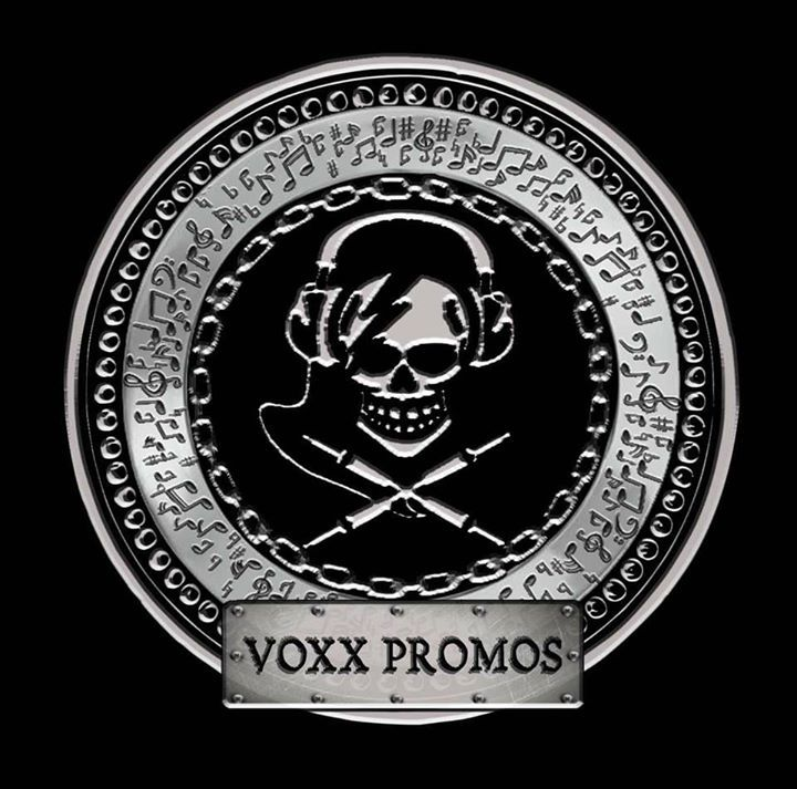 Voxx Promotions Tour Dates