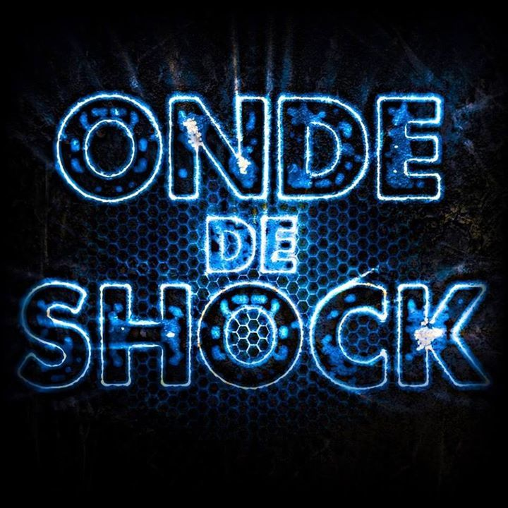 Onde de shock Tour Dates