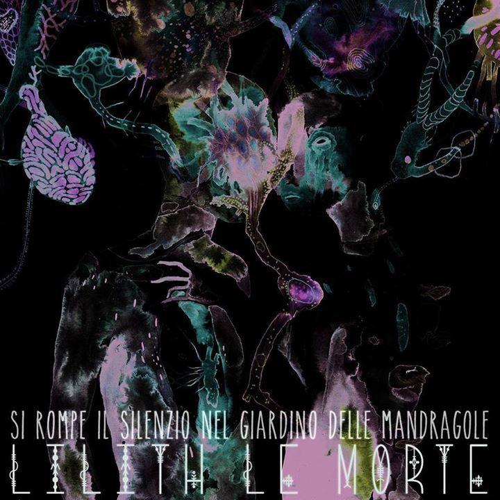 Lilith Le Morte Tour Dates
