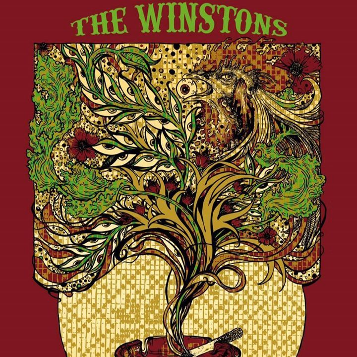 The Winstons Tour Dates