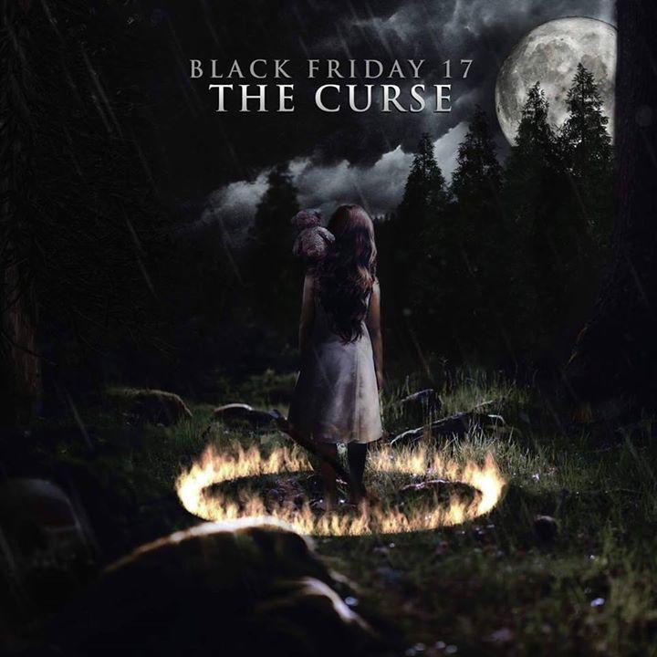 Black Friday 17 Tour Dates