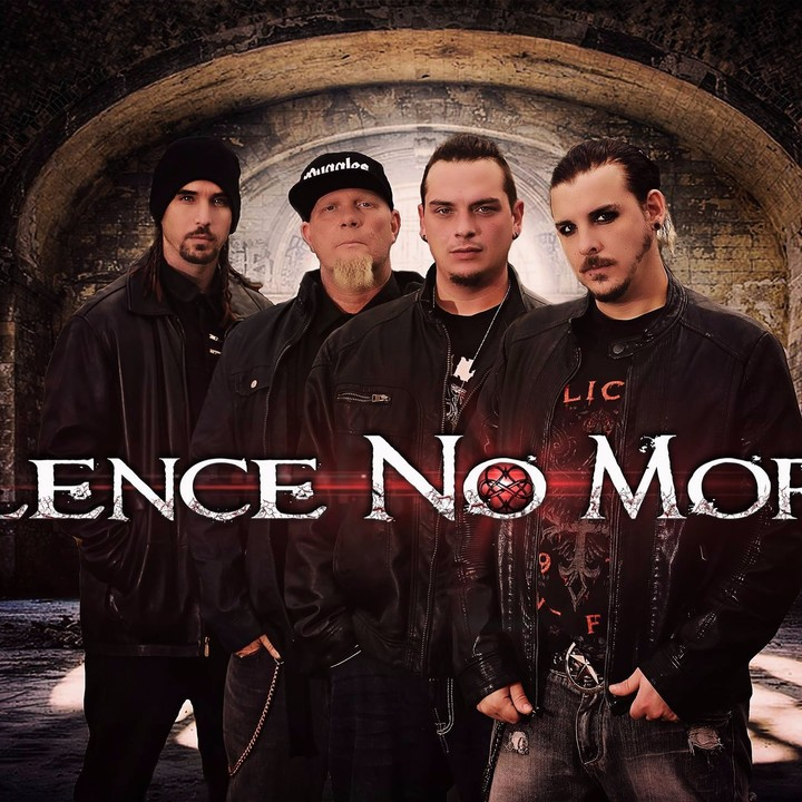Silence No More Tour Dates