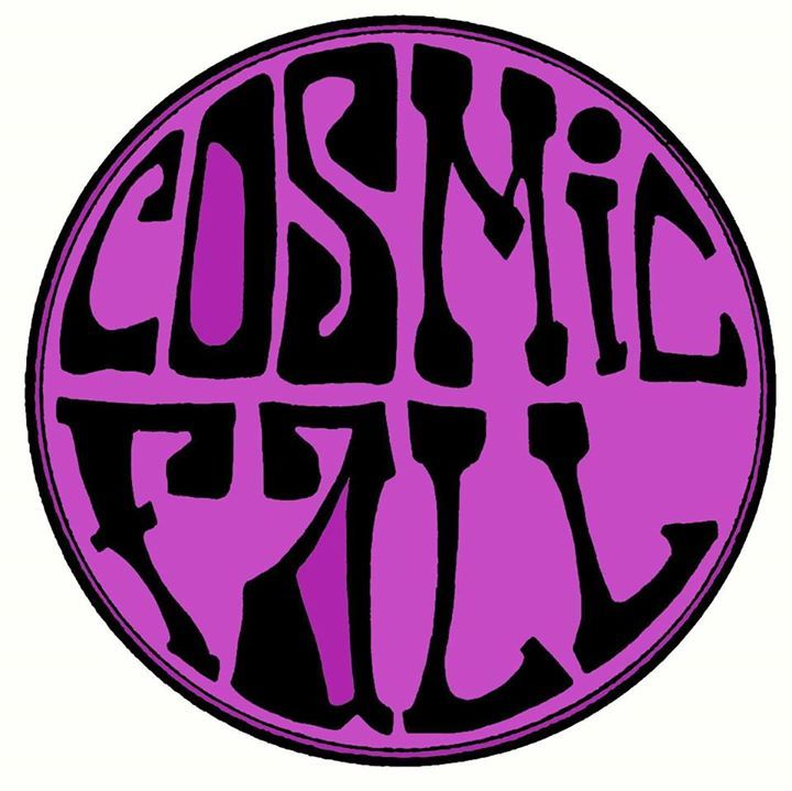 Cosmic Fall Tour Dates