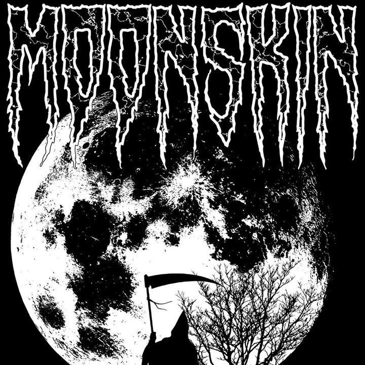 Moonskin Tour Dates
