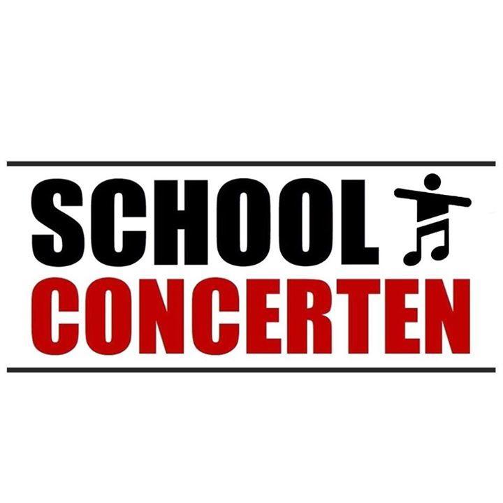 Schoolconcerten.be Tour Dates