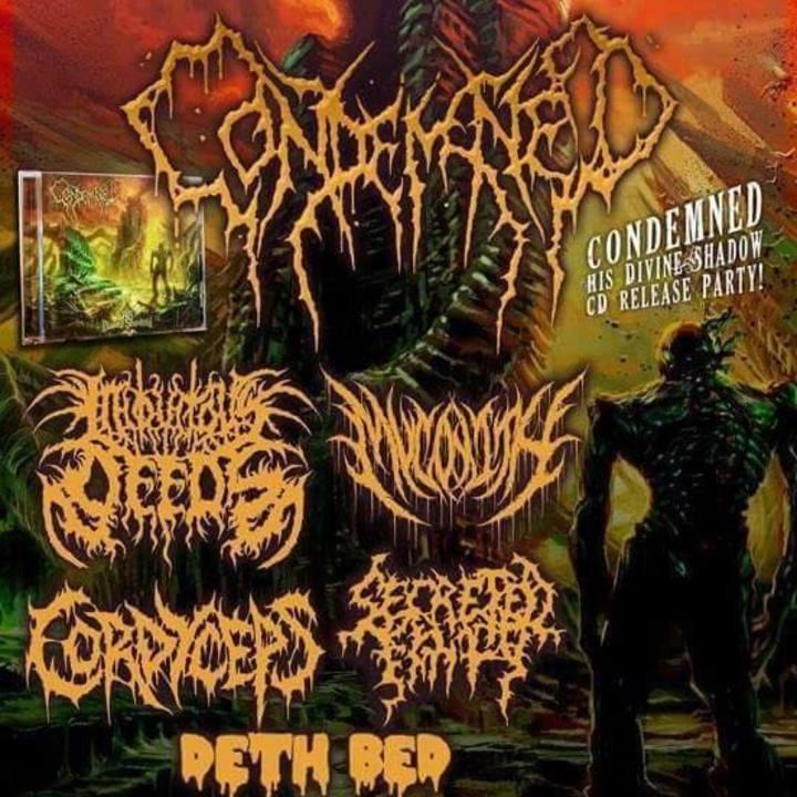 Myconith Tour Dates