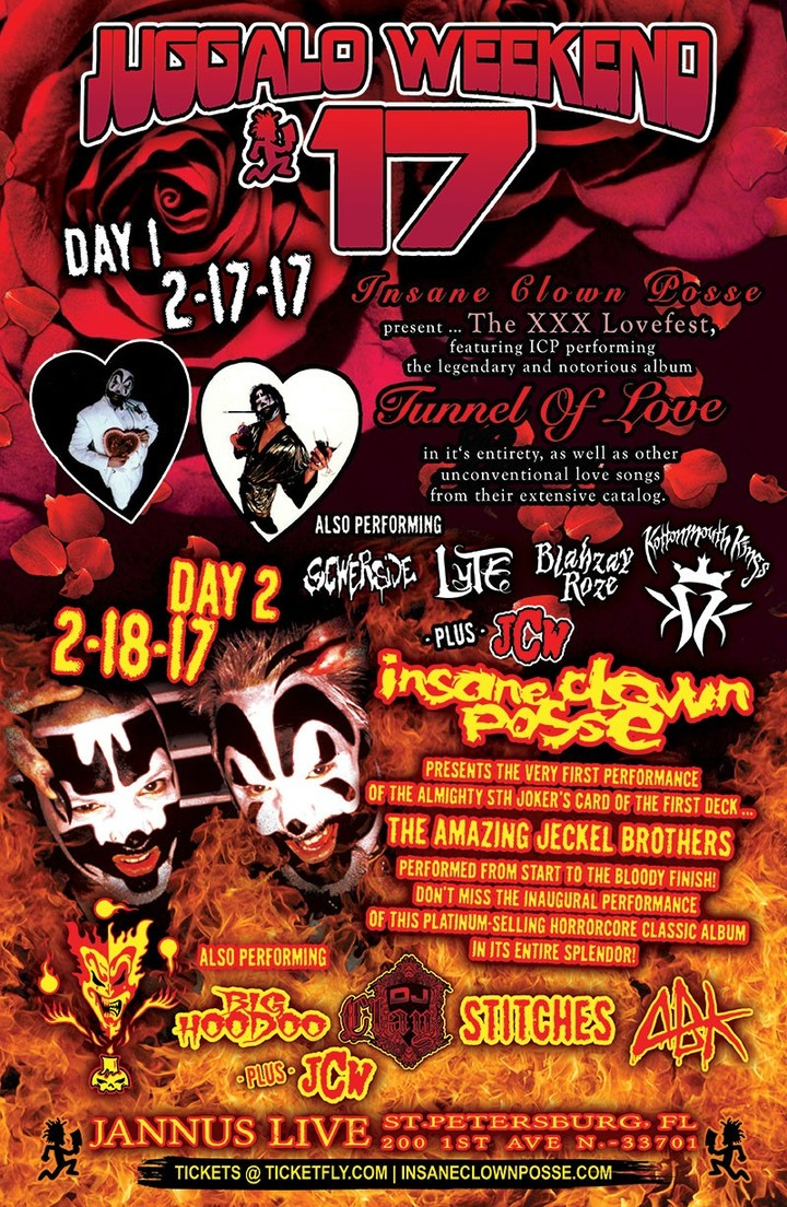 Dj Clay Official Tour Dates