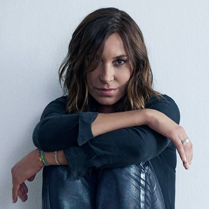 Zazie @ Maison de la culture - Nevers, France