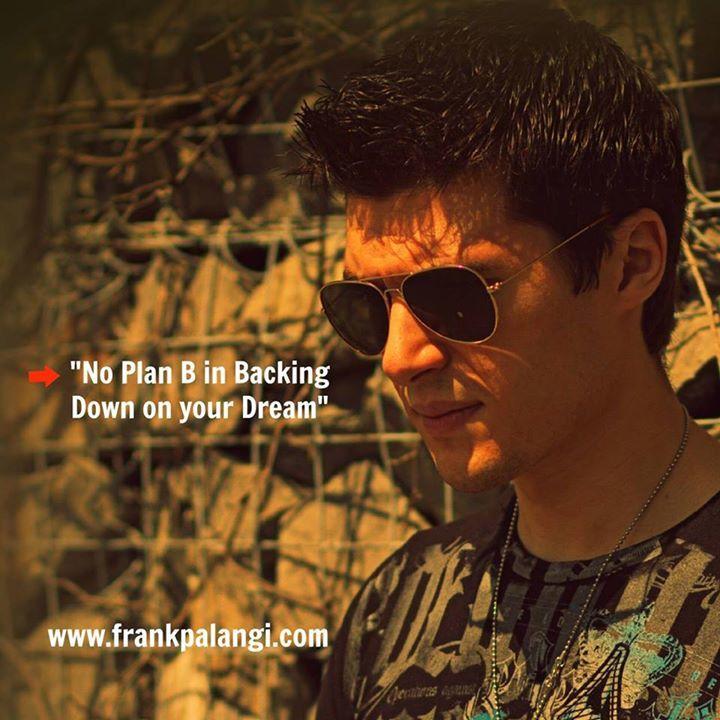 Frank Palangi Tour Dates