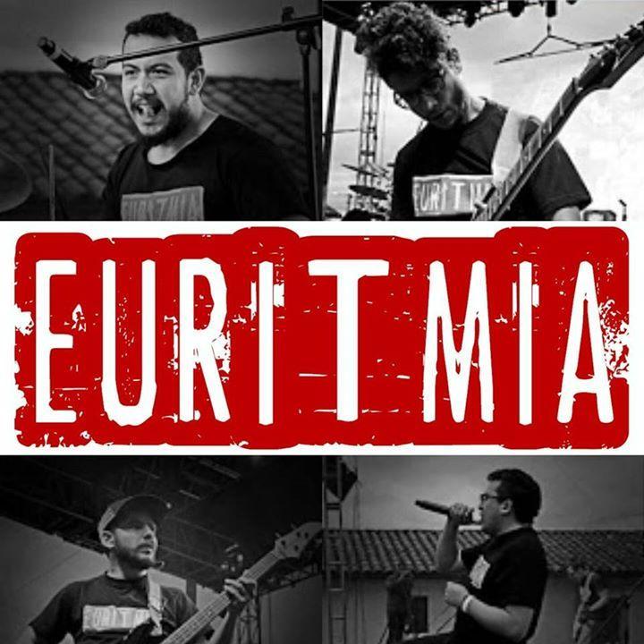 EURITMIA Tour Dates