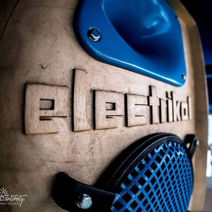 Electrikal Sound System Tour Dates