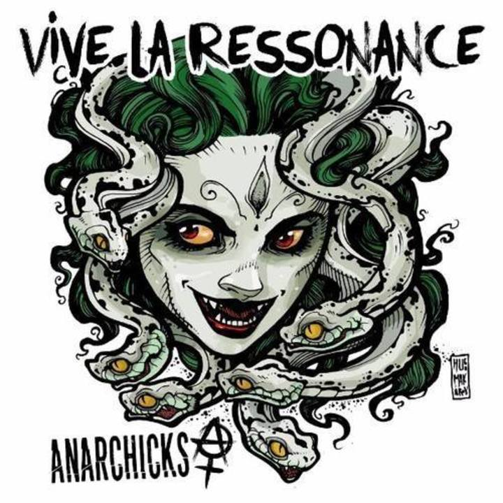 Anarchicks Tour Dates