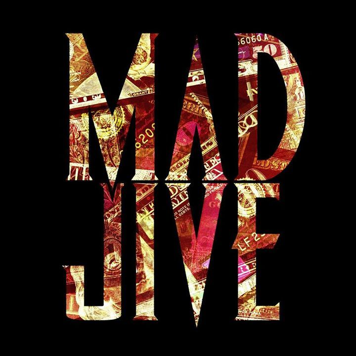 MADJIVE Tour Dates