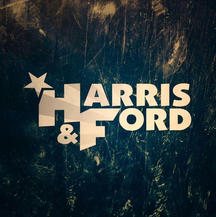 Harris & Ford @ 33 Jahre Disco Sachs - Altlichtenwarth, Austria
