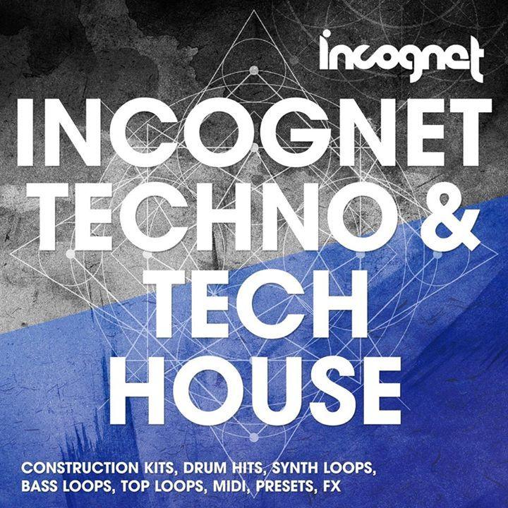 Incognet Tour Dates
