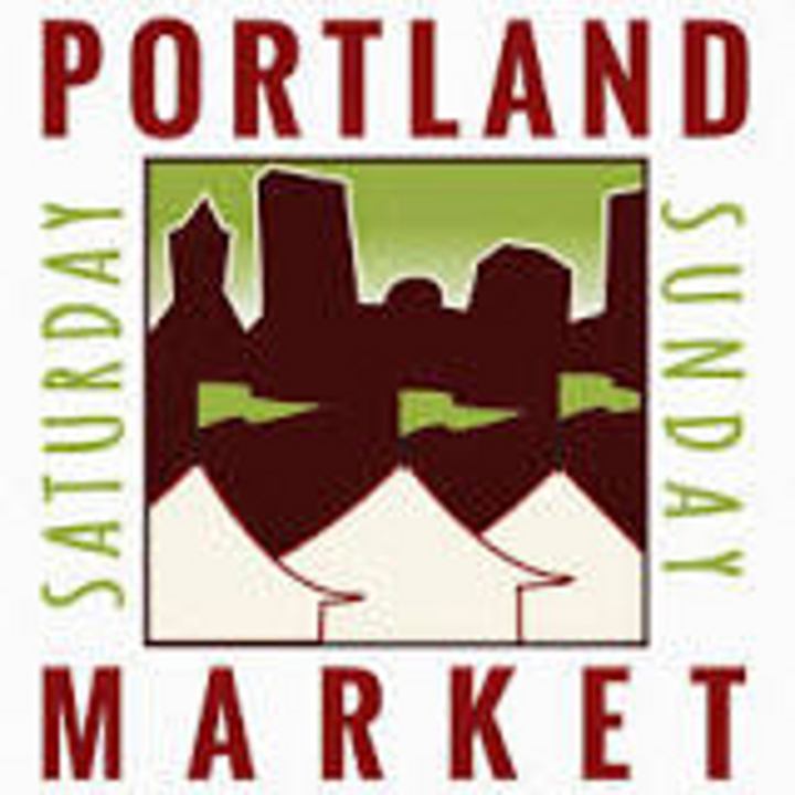Pamela Mortensen @ Portland Saturday market - Portland, OR