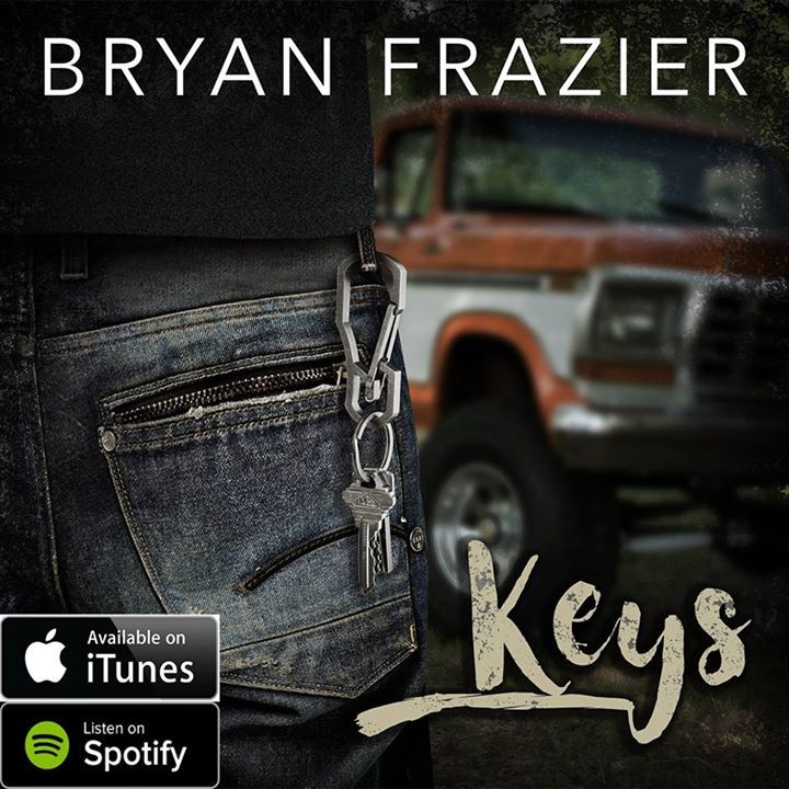Bryan Frazier Tour Dates
