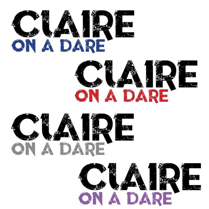 Claire on a Dare Tour Dates