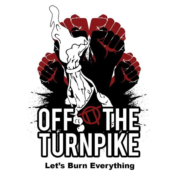 Off The Turnpike Tour Dates