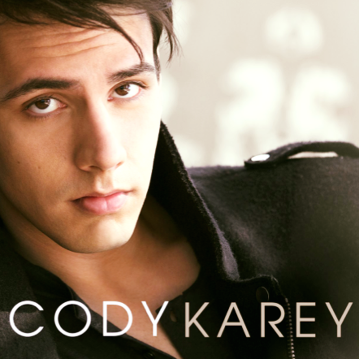 Cody Karey Tour Dates