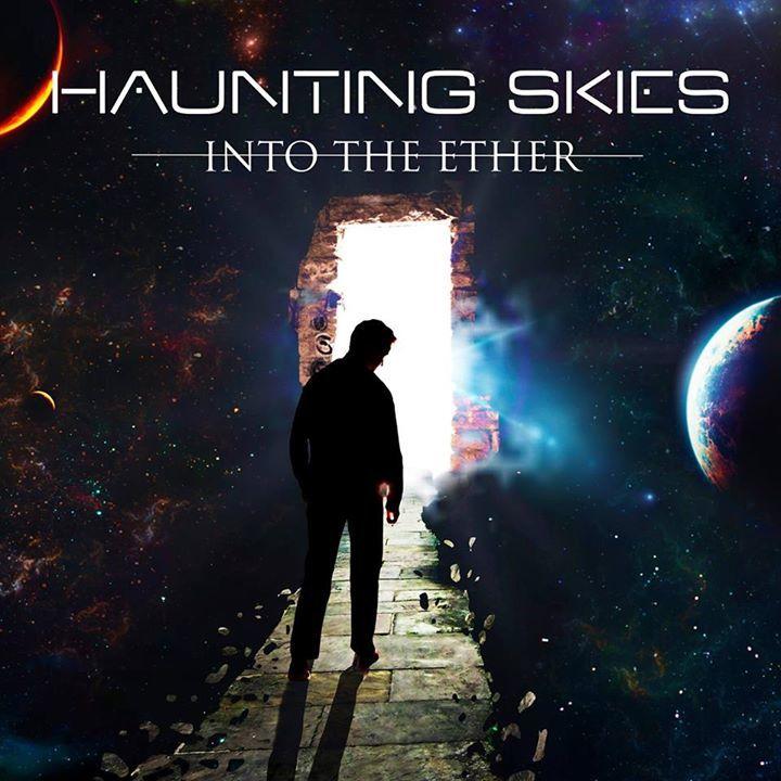 Haunting Skies Tour Dates