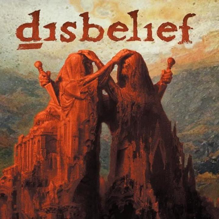 Disbelief @ Club Seilerstrasse - Zwickau, Germany