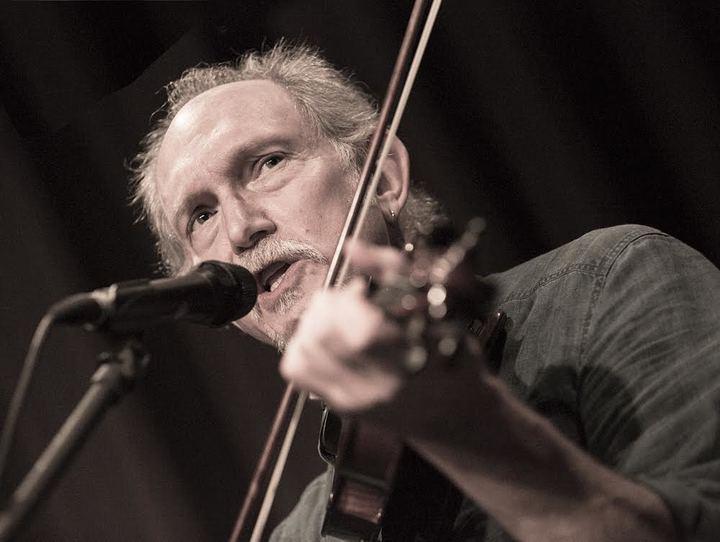 Bruce Molsky @ The Planet Bluegrass Ranch - Lyons, CO