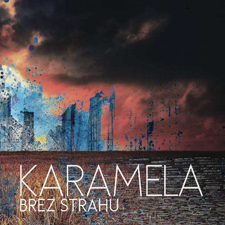 Karamela Tour Dates
