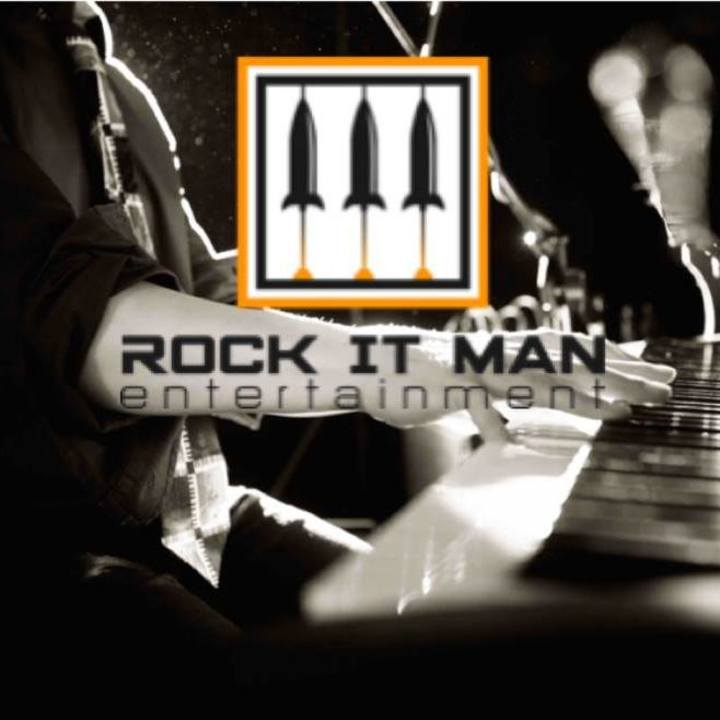 Rock It Man Entertainment @ Unveiled Wedding Event @ Minneapolis Convention Center - Minneapolis, MN