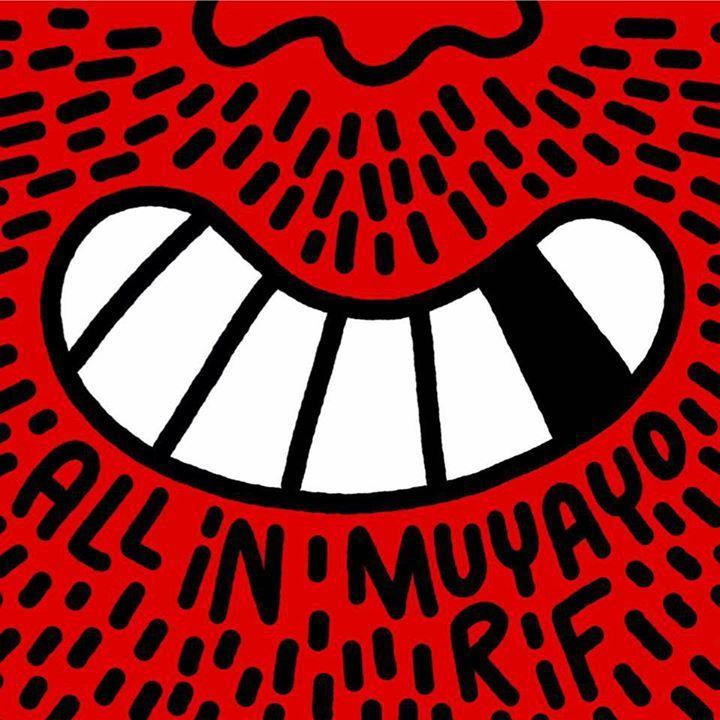 Muyayo Rif Tour Dates