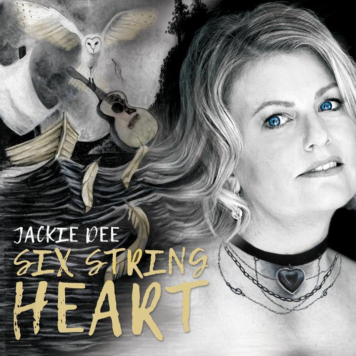 Jackie Dee @ Heritage Hotel - Wollongong, Australia