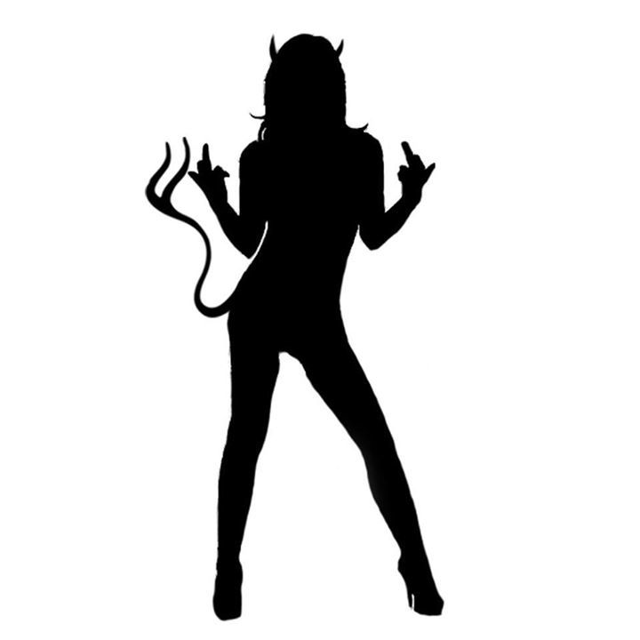 The Devil Wants Her Swagger Back Tour Dates
