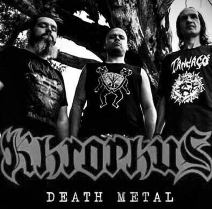 Khrophus Tour Dates