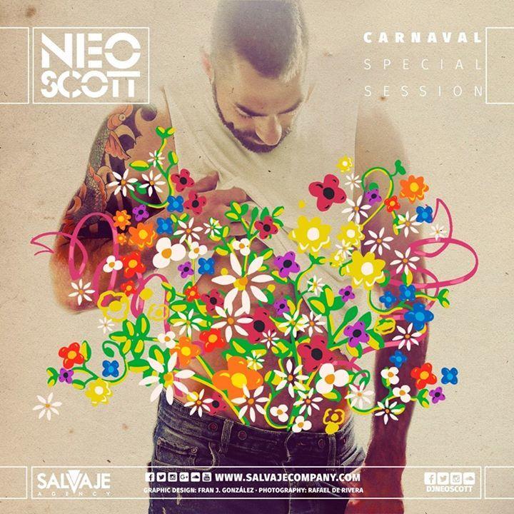 Neo Scott Tour Dates