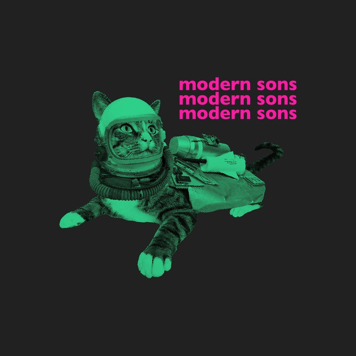 Modern Sons Tour Dates