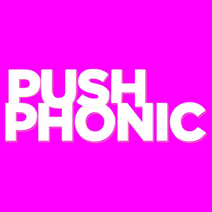 Push Phonic Tour Dates