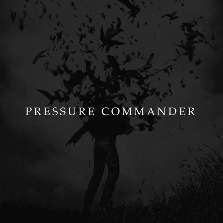 Pressure Commander Tour Dates