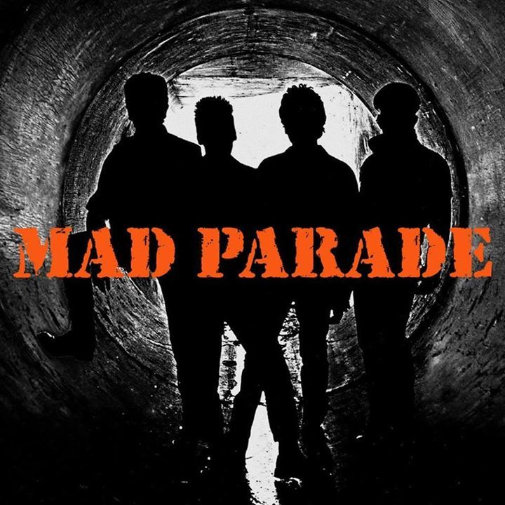 Mad Parade Tour Dates