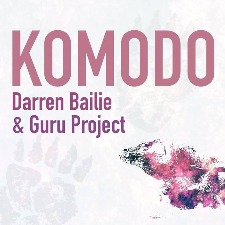 The Guru Project Tour Dates