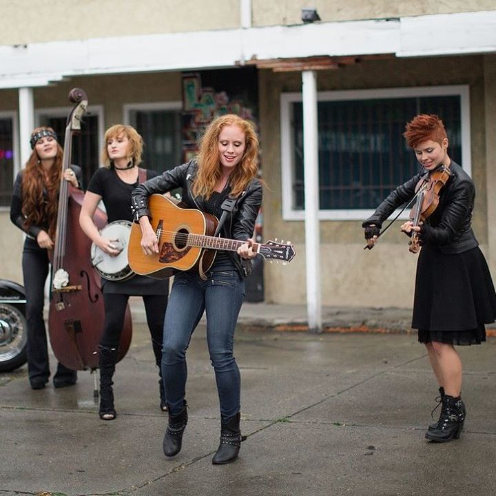 Redhead Express @ Pinellas Park Performing Arts Center - Pinellas Park, FL